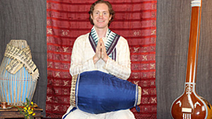 Bhima Karma Saragrahi, Mridanga